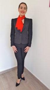 Scarlett Agency - Tenue Prestation 9